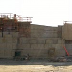 Grand Falls Dam (2009)