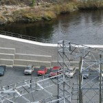 Grand Falls Generating Station, Grand Falls (2009)