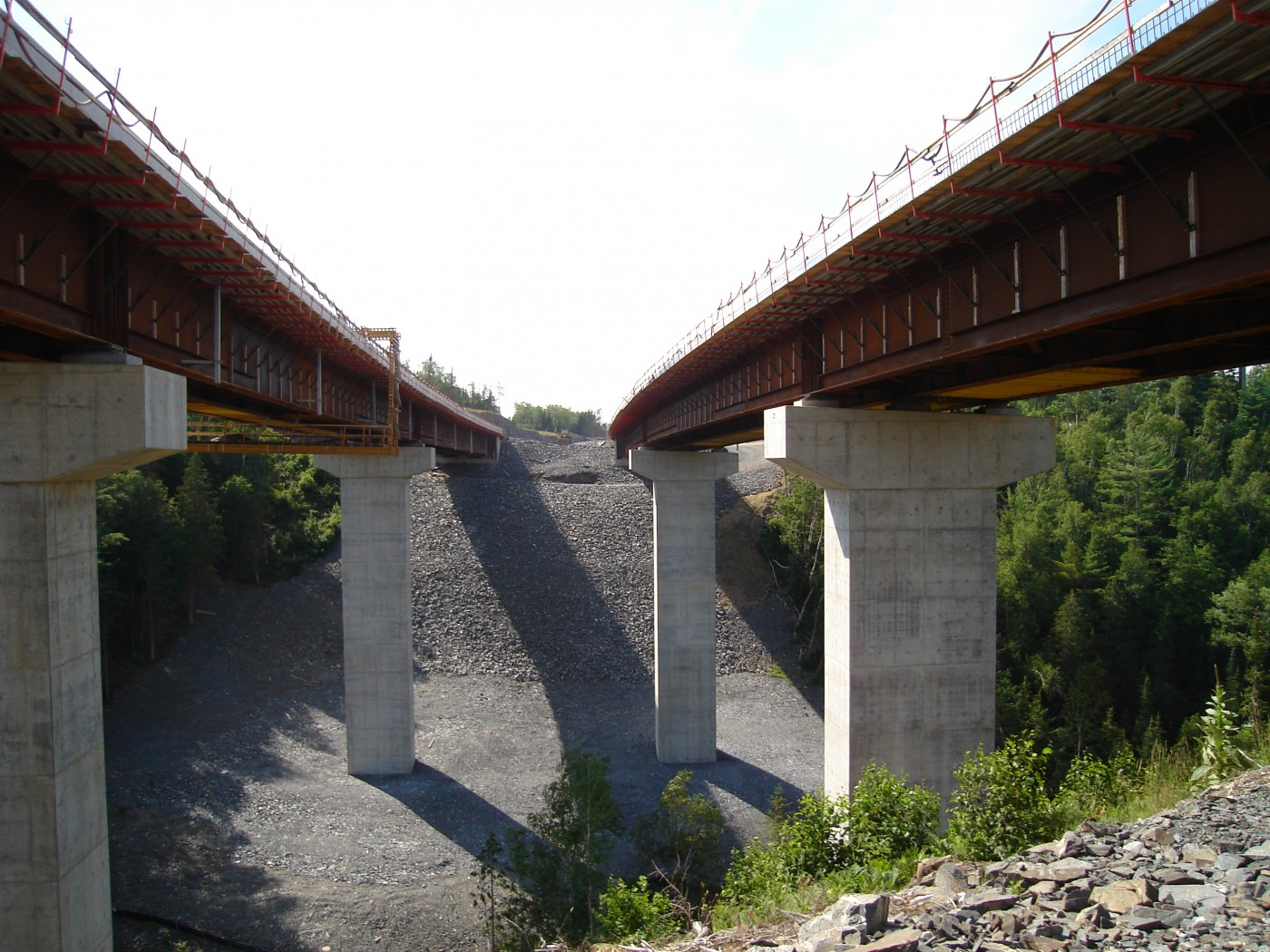Jewetts Creek (2005)