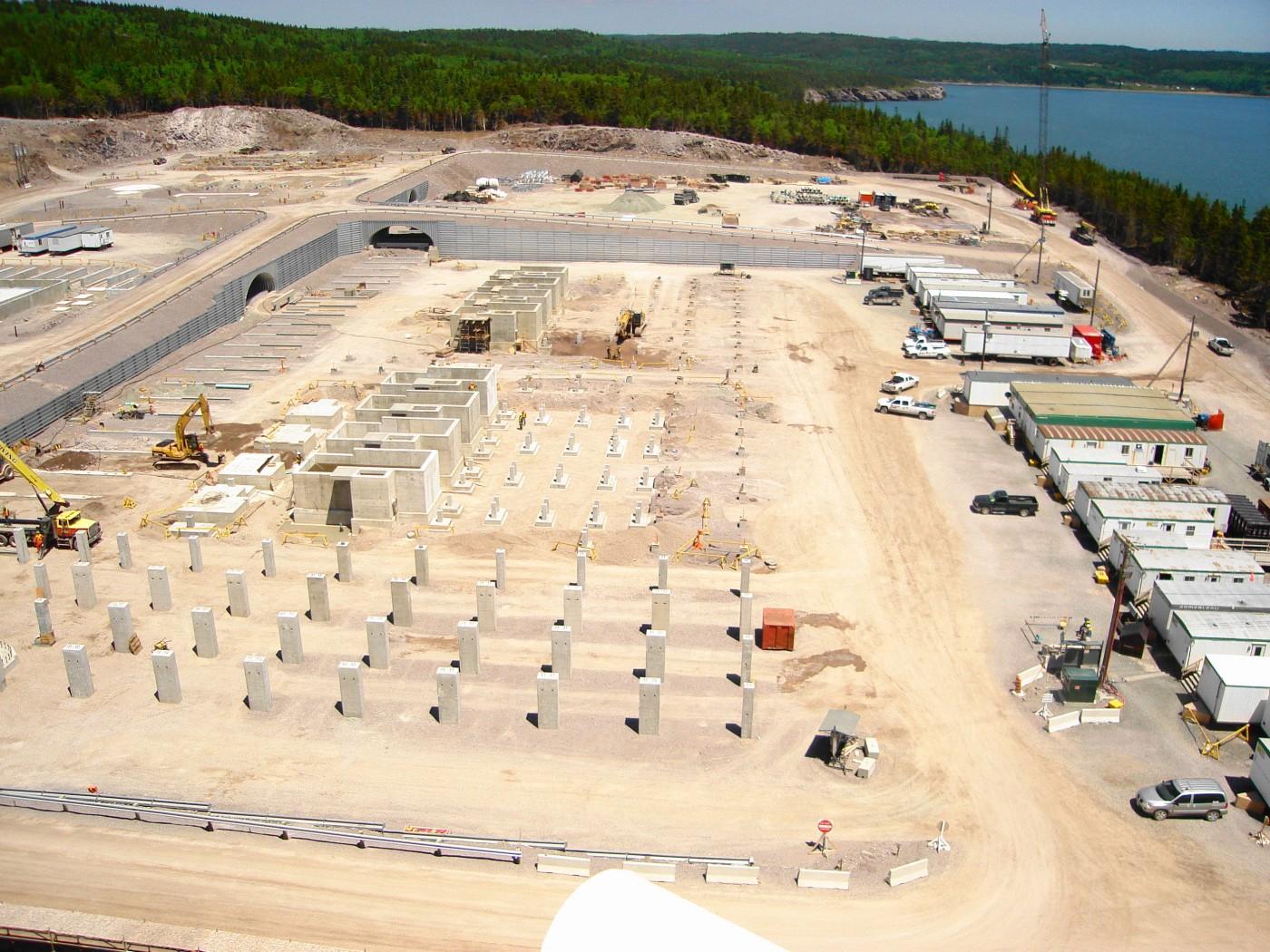 LNG (2006)