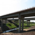 Memramcook River Bridge (2008)